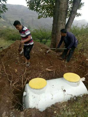 盐源公母山厕所改造项目